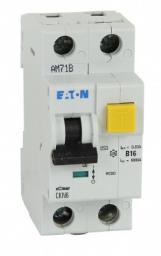 Eaton Wyłącznik różnicowo-nadprądowy CKN6-6/1N/B/003 - 241084