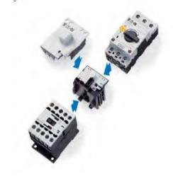 Eaton Zestawy MSC do rozruchu bezpośredniego MSC-D-4-M7(230V50HZ) - 283143