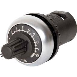 Eaton Potencjometr 1kOhm 0,5W 22mm M22-R1K 229489