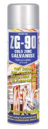 ActionCan Cynk w sprayu ZG90 galwaniczny 500ml 42349