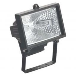 Naświetlacz MEGA Lampa halogenowa ścienna 500W - 66151