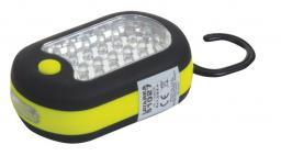 Latarka MEGA Latarka serwisowa 27 LED, 120mm - 51027