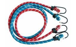 MEGA Linki mocujące gumowe 100cm 2szt. 24780