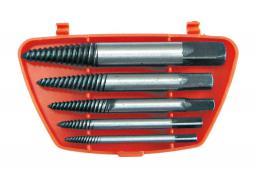 MEGA Zestaw wykrętaków do zerwanych śrub M5 - M24 5szt. (32050)