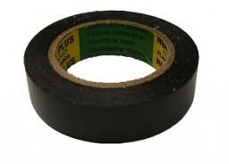 MEGA Taśma izolacyjna PCW 15mm 10m 1000V czarna - 13101C