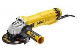 Dewalt szlifierka kątowa 125mm 1200W (DWE4217)