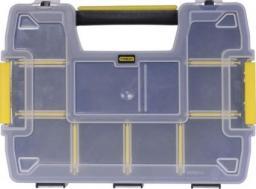 Stanley Organizer Sort Master light 29,5 x 6,5 x 21,5cm (707201)