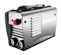 GRAPHITE Spawarka inwertorowa IGBT 230V 125A 56H806