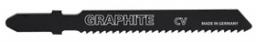 Graphite Brzeszczoty do wyrzynarki 8TPI typ T 2szt. - 57H764