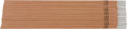 Graphite Elektrody rutylowe 2,5mm 5kg niskonapięciowe (56H825)