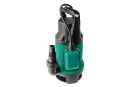 VERTO Pompa zanurzeniowa do wody brudnej 900W (52G449)