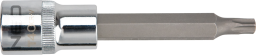 """NEO Nasadka trzpieniowa Torx długa 1/2"""" T55 x 100mm (08-767)"""