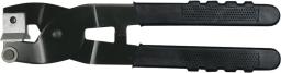 Topex Szczypce do cięcia i łamania glazury 210mm (16B430)