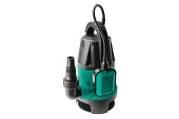 VERTO Pompa zanurzeniowa do wody brudnej 400W (52G441)