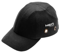 NEO Czapka z daszkiem ze wzmocnieniem CE (97-590)