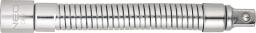 """NEO Przedłużka giętka 1/2"""" 190mm (08-558)"""