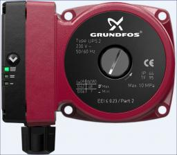 Grundfos Głowica zamienna UPS 2 PH-40/60 NEE 98817383