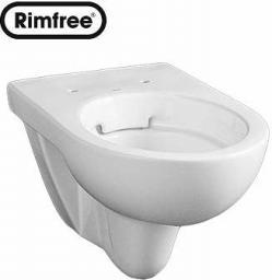 Miska WC Koło Nova Pro Rimfree wisząca  (M33120)