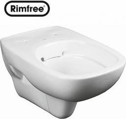 Miska WC Koło Style Rimfree wisząca Reflex (L23120900)