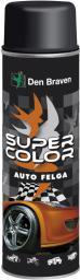 Den Braven Spray Auto Felga srebrny 500ml DBSUP099998