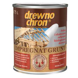 Drewnochron Impregnat Grunt 0,75L - 353400