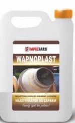 Imprefarb WAPNOPLAST plastyfikator do betonu 1L