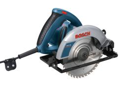 Bosch Pilarka tarczowa GKS165 1100W 65mm (601676100)