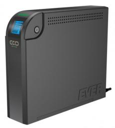 UPS Ever UPS ECO 800 LCD 500W 800VA (T/ELCDTO-000K80/00)