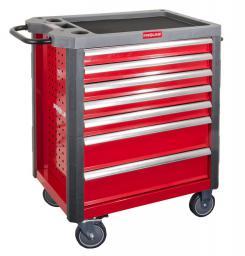 Wózek narzędziowy Proline 7 szuflad (33107)