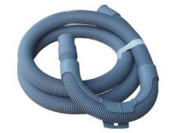 Wąż do pralki i zmywarki ONNLINE odpływowy 150cm (E-696700)