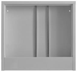 ONNLINE Szafka instalacyjna podtynkowa 435x575-665x110-170mm biała - 17299031
