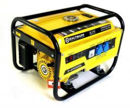 Kaltmann Agregat prądotwórczy 2,8kW K-AP 2500 benzynowy K-AP2500A