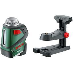 Bosch Laser liniowy PLL 360 z funkcją automatycznej niwelacji (0.603.663.020)