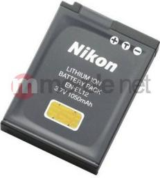 Akumulator Nikon EN-EL 12 Lithium-Ionen-Akku