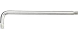 NEO Klucz trzpieniowy torx typ L T15 (09-551)