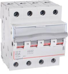 Legrand Rozłącznik izolacyjny FR 304 4P 63A - 406487