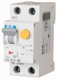 Eaton Wyłącznik różnicowo-nadprądowy PKNM-20/1N/B/003 1+N 20A B 0,03A 236235