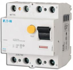 Eaton Wyłącznik różnicowoprądowy PFIM-40/4/003-G 4P 40A 0,03A typ G - 235453