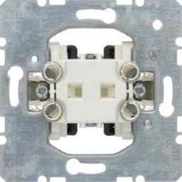 Hager Polo Mechanizm łącznika pojedynczego - 533336