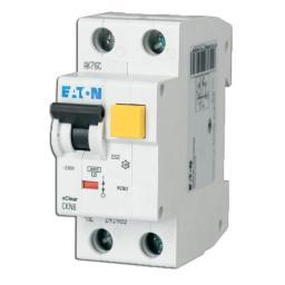 Eaton Wyłącznik różnicowo-nadprądowy CKN6-10/1N/B/03 2P 10A B 0,3A AC 241092