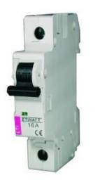 Eti-Polam Ogranicznik mocy ETIMAT T 1P 13A - 002181096