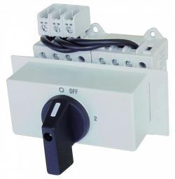 Eti-Polam Przełącznik sieć-agregat 3P 63A LAS 63 3p COP - 004663105