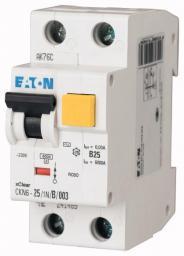 Eaton Wyłącznik różnicowo-nadprądowy CKN6-32/1N/C/01-DE 2P 32A C 0,1A typ AC - 241474