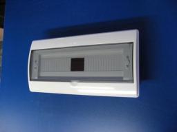Elektro-Plast Rozdzielnica modułowa FALA RP-18 1x18 podtynkowa IP40 - 8.7