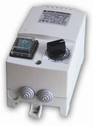 BREVE Regulator obrotów wentylatora ARW 1.2/1 II klasa izolacji (17886-9999)