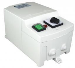 BREVE Elektroniczny regulator prędkości obrotowej ARW 5A M6 230V 17886-9994