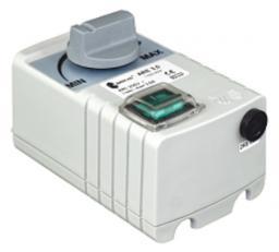 BREVE Regulator obrotów wentylatora elektroniczny ARES 10A IP54 17886-9966