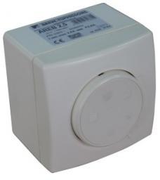 BREVE Regulator obrotów wentylatora elektroniczny AREB 2,5A 17886-9957