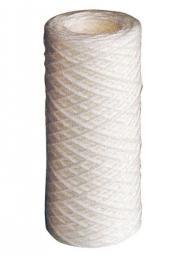"""BWT Wkład mechaniczny sznurkowy FA10 do filtra DUNA5"""" 10 µm - A4010120"""