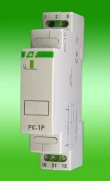 F&F Przekaźnik elektromagnetyczny 230V 16A - PK1P230
